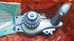New Genuine Water Pump Mk3 and Mk4 Escort RS Turbo